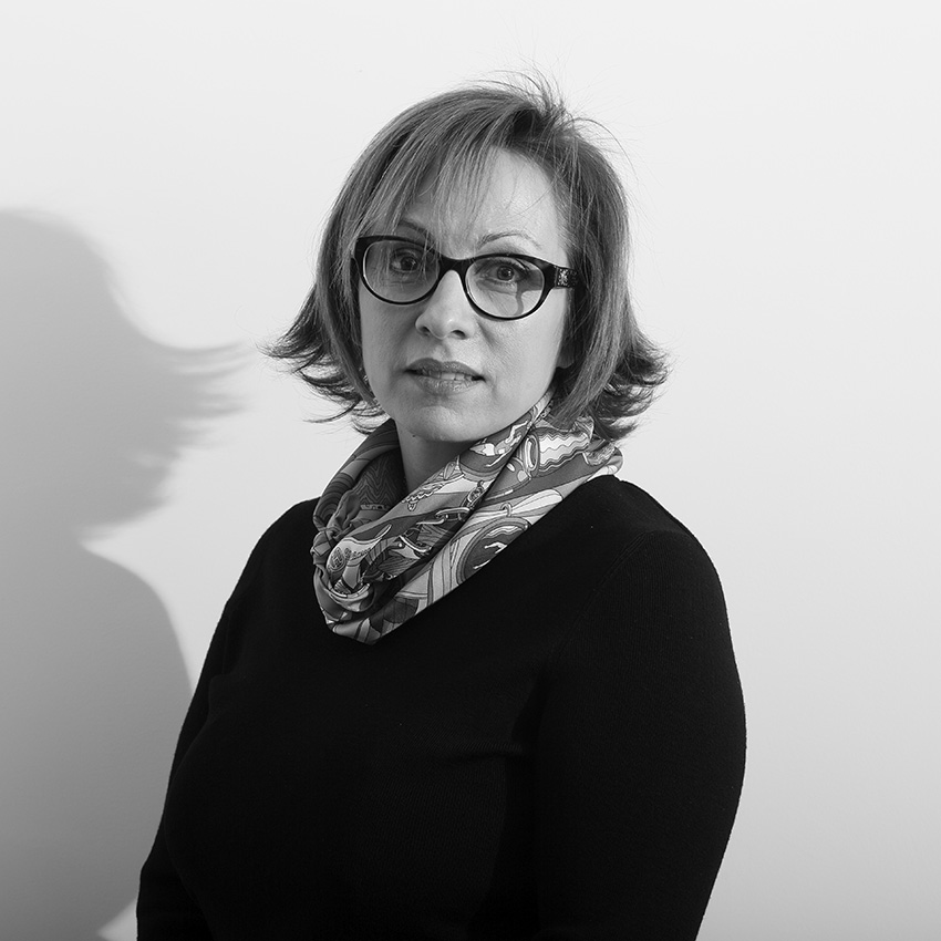 Isabelle Burlat